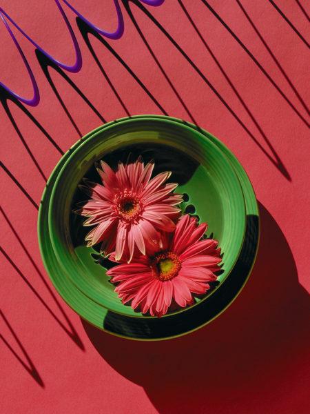 SLINKY FLOWERS