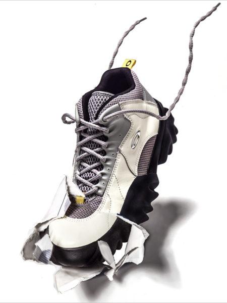Shoe Break*